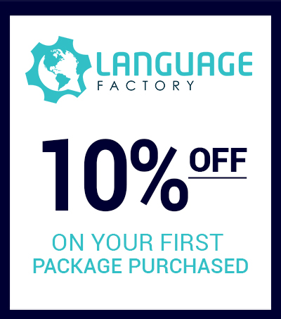 discount-language classes miami - language factory
